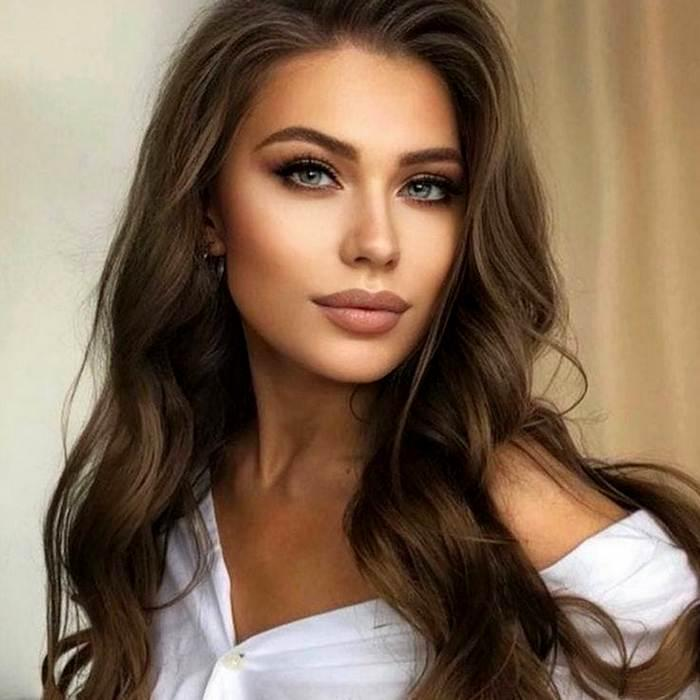 gorgeous woman Kristina, 25 yrs.old from St. Petersburg, Russia