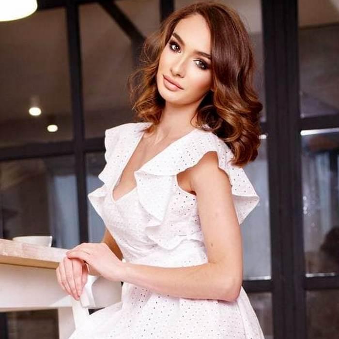 Nice woman Adriana, 27 yrs.old from Kiev, Ukraine