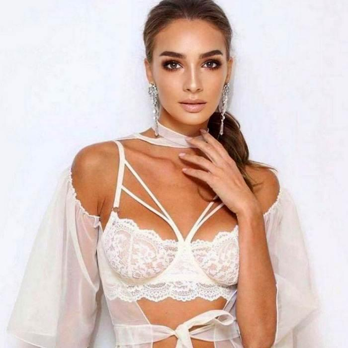 Hot girl Adriana, 27 yrs.old from Kiev, Ukraine