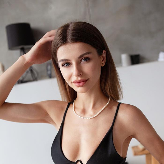 Hot miss Svetlana, 25 yrs.old from Kiev, Ukraine