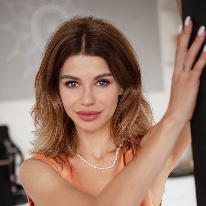 Beautiful bride Svetlana, 25 yrs.old from Kiev, Ukraine