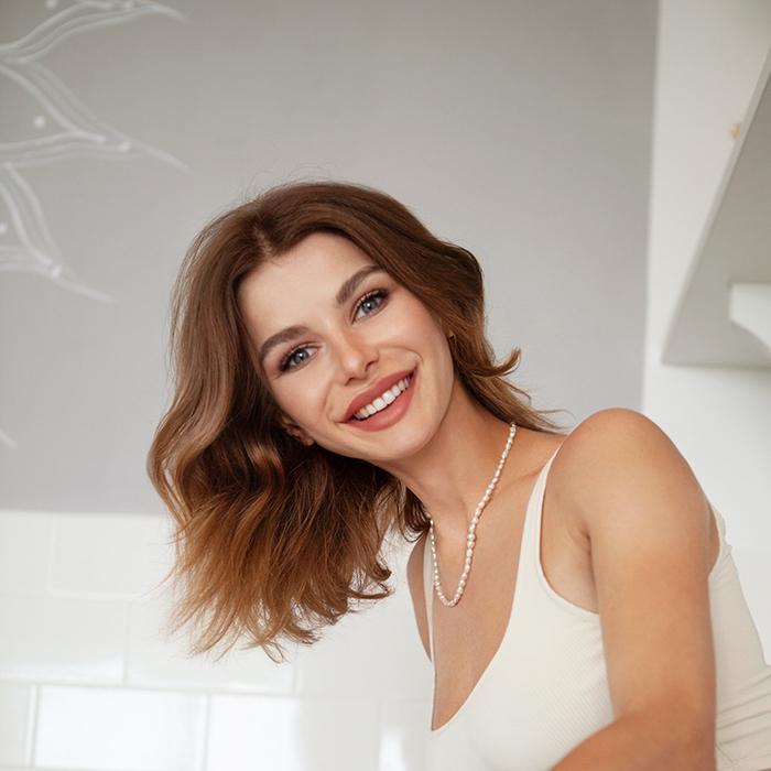 Sexy girlfriend Svetlana, 25 yrs.old from Kiev, Ukraine