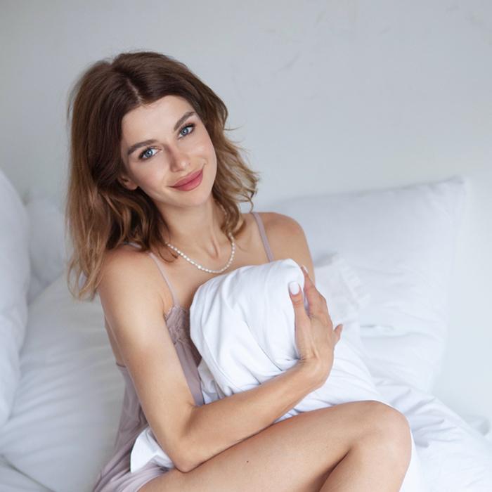 Gorgeous lady Svetlana, 25 yrs.old from Kiev, Ukraine