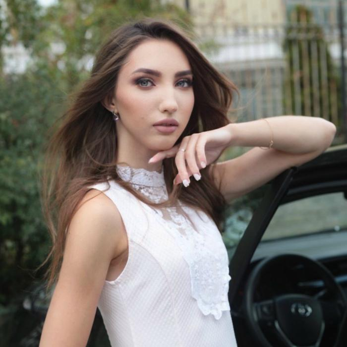 Gorgeous lady Alyona, 25 yrs.old from Sevastopol, Russia