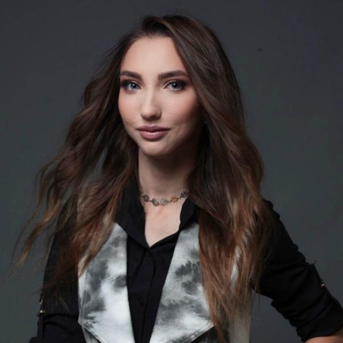 Pretty girlfriend Alyona, 25 yrs.old from Sevastopol, Russia