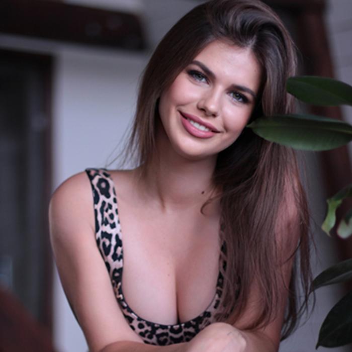 Hot lady Anna, 22 yrs.old from Kiev, Ukraine