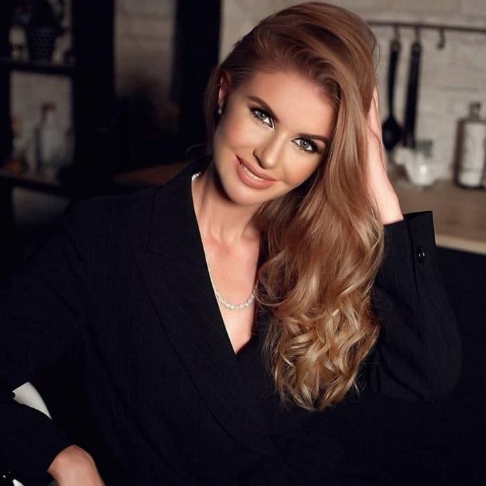 Amazing miss Ludmila, 35 yrs.old from Kyev, Ukraine