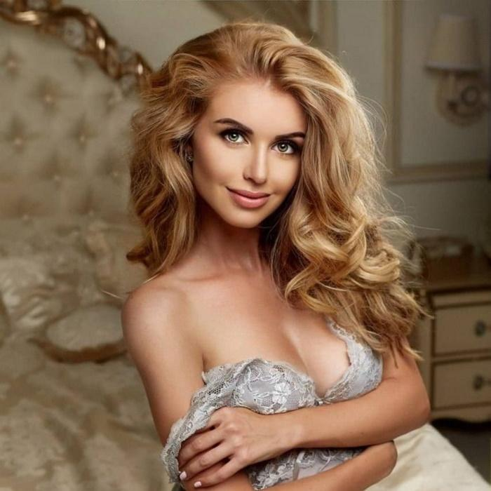 Hot lady Ludmila, 35 yrs.old from Kyev, Ukraine