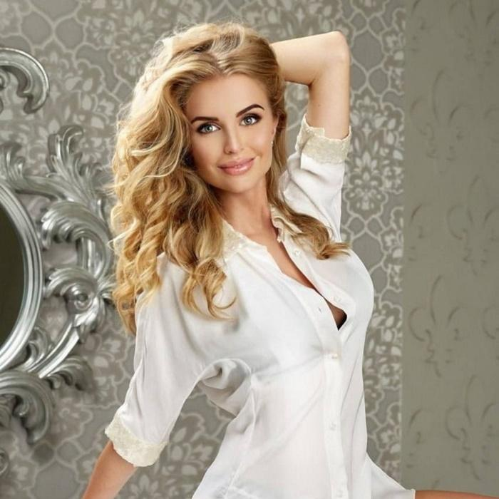 Hot wife Ludmila, 35 yrs.old from Kyev, Ukraine