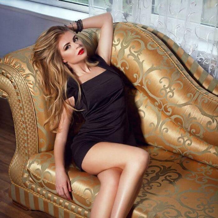 Amazing girl Ludmila, 35 yrs.old from Kyev, Ukraine
