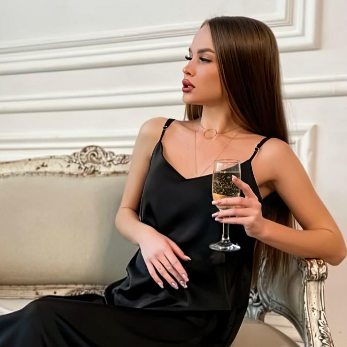 Single bride Valeriya, 22 yrs.old from Novosibirsk, Russia