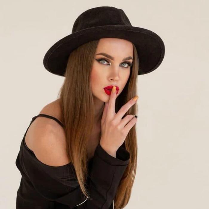 Pretty girl Valeriya, 22 yrs.old from Novosibirsk, Russia