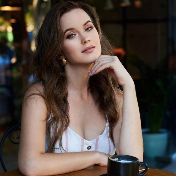 Beautiful girl Maria, 33 yrs.old from Sochi, Russia