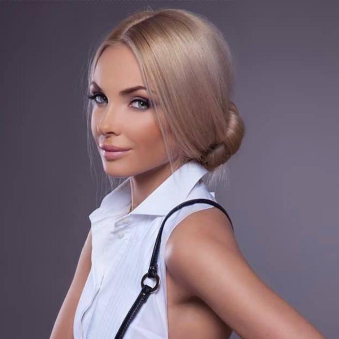 Gorgeous miss Rita, 38 yrs.old from Riga, Latvia