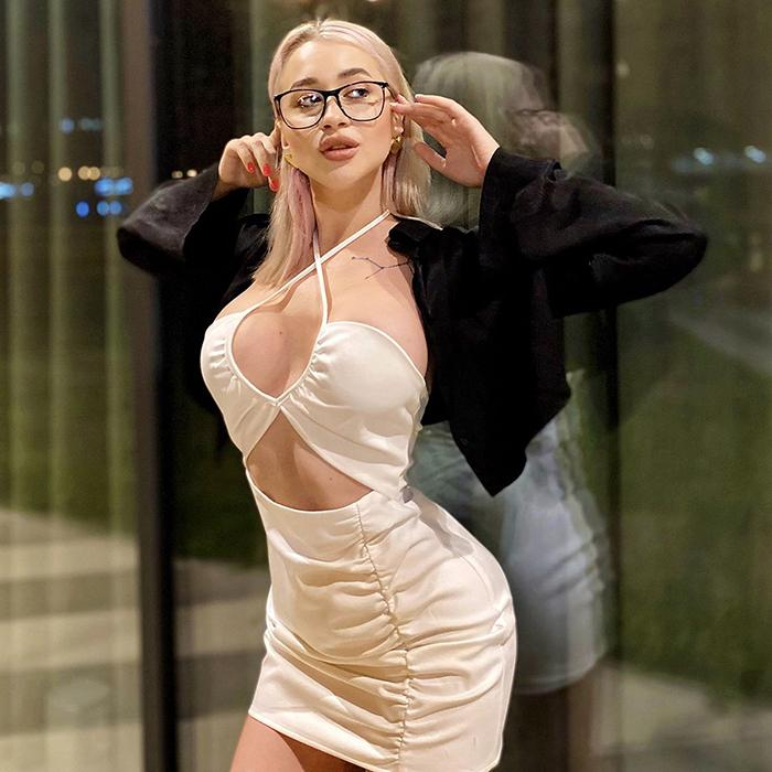Charming girl Angelina, 22 yrs.old from Minsk, Belarus