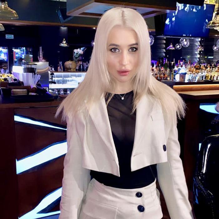 Hot girl Angelina, 22 yrs.old from Minsk, Belarus