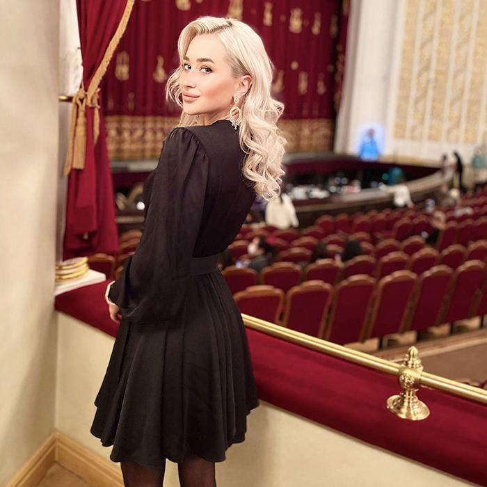 Beautiful girlfriend Angelina, 22 yrs.old from Minsk, Belarus