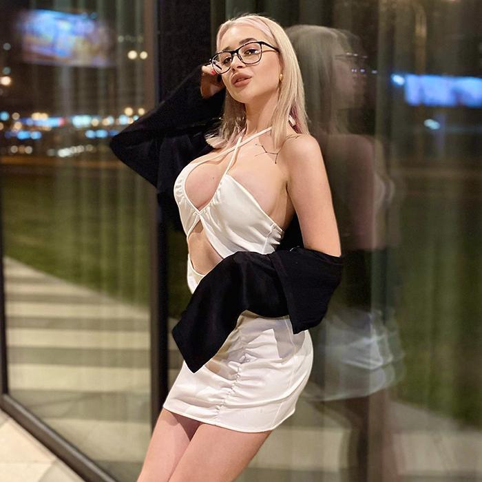 Pretty wife Angelina, 22 yrs.old from Minsk, Belarus