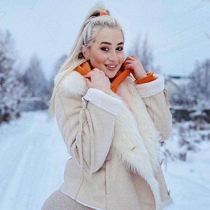 Beautiful lady Angelina, 22 yrs.old from Minsk, Belarus