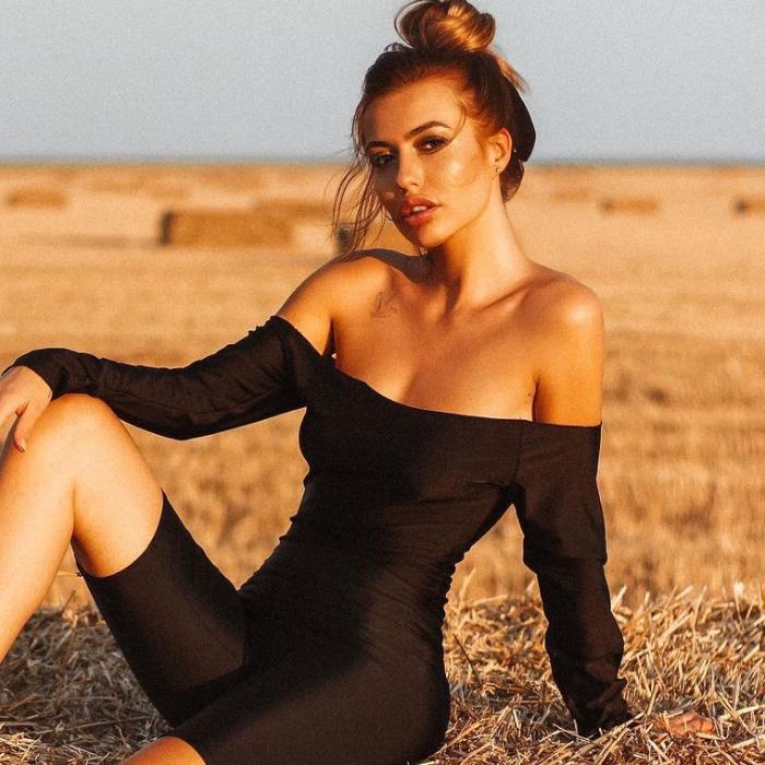 Charming wife Anastasia, 27 yrs.old from Sergiyev Posad, Russia