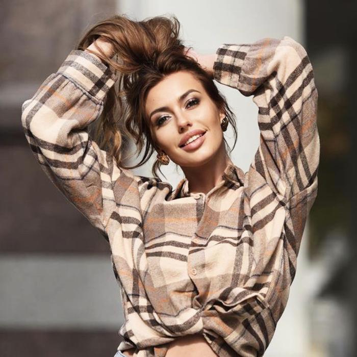 Single lady Anastasia, 27 yrs.old from Sergiyev Posad, Russia