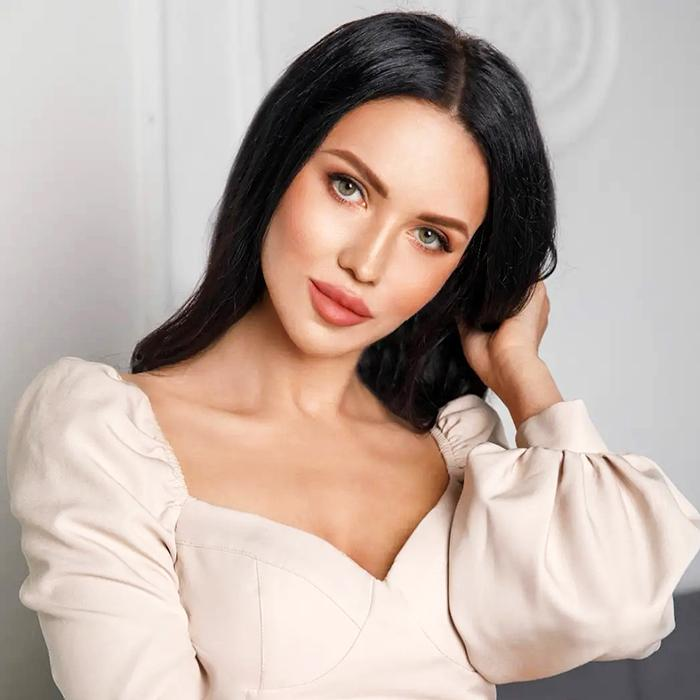 Hot girl Kristina, 31 yrs.old from Minsk, Belarus