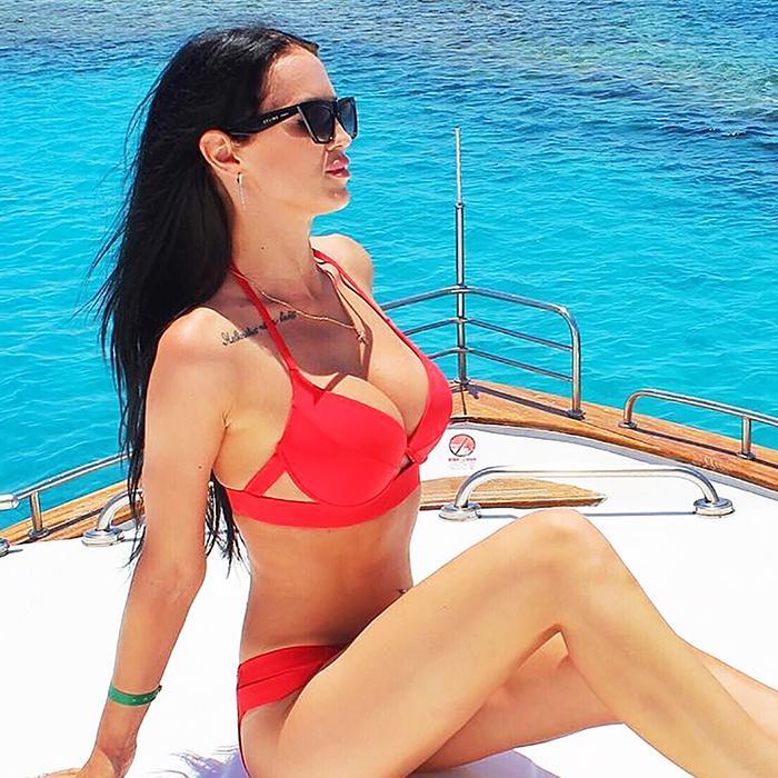 Pretty wife Kristina, 31 yrs.old from Minsk, Belarus