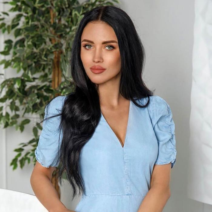 Charming girl Kristina, 31 yrs.old from Minsk, Belarus