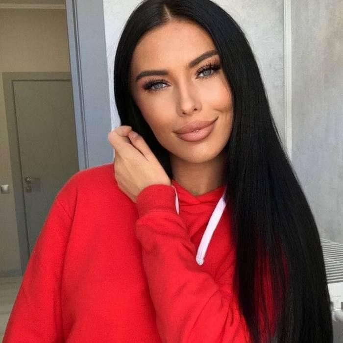 Nice lady Adelya, 25 yrs.old from Kazan, Russia