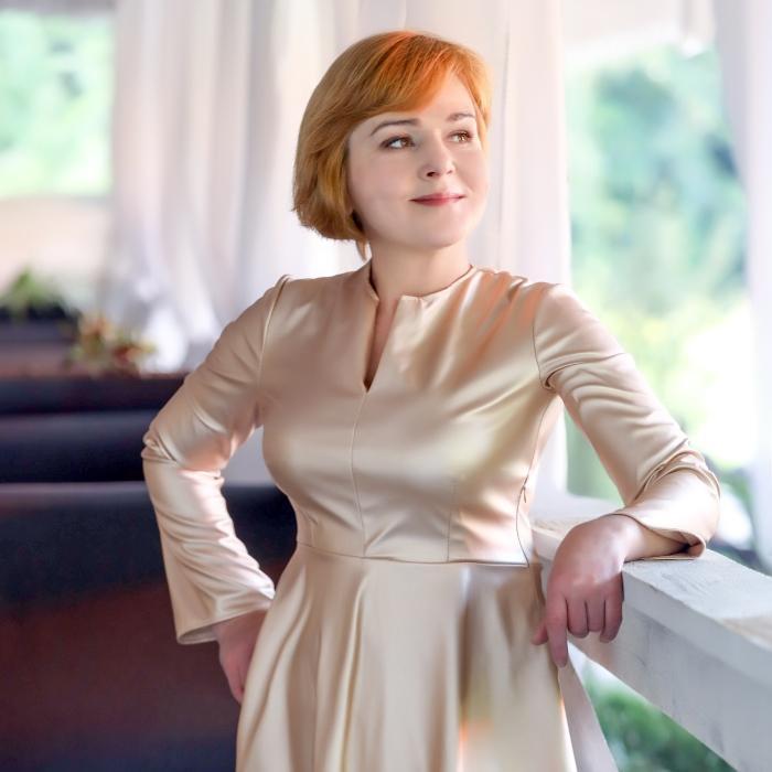 Nice lady Tatiana, 49 yrs.old from Khmenitskiy, Ukraine