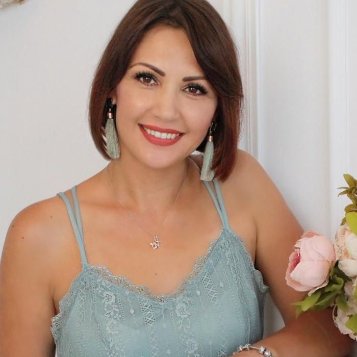 Pretty bride Iryna, 40 yrs.old from Brovary, Ukraine