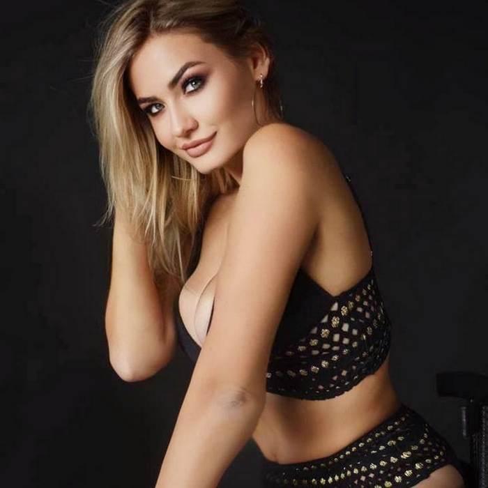 Sexy lady Anastasiya, 26 yrs.old from London, United Kingdom