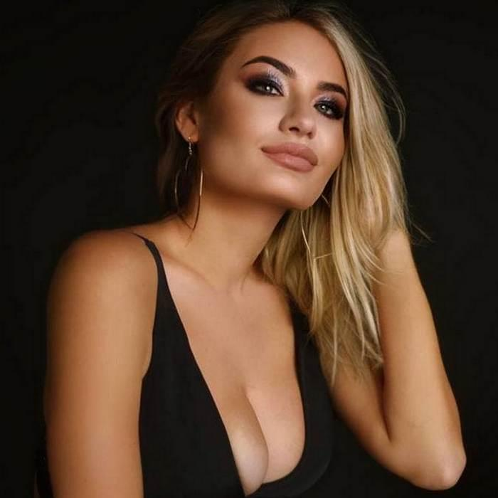 Single girl Anastasiya, 26 yrs.old from London, United Kingdom
