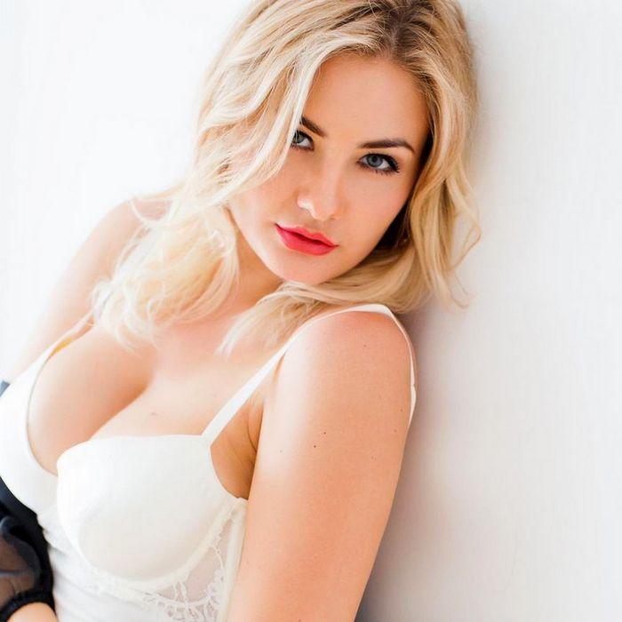 Hot miss Anastasiya, 26 yrs.old from London, United Kingdom