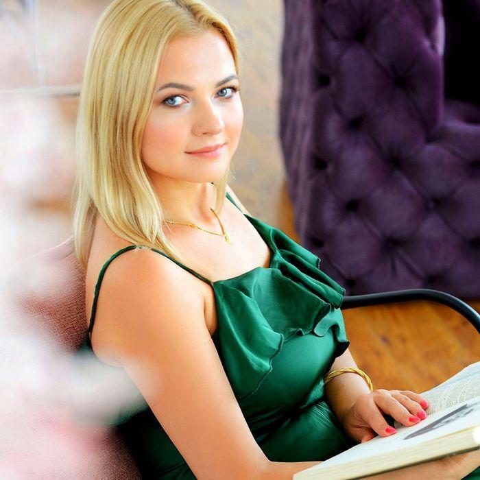 Hot miss Julia, 40 yrs.old from Kharkov, Ukraine