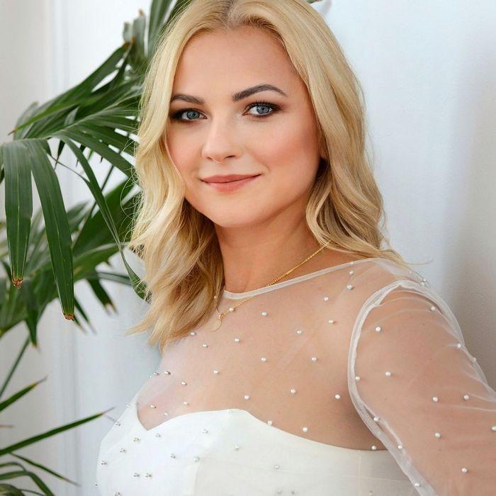 Pretty bride Julia, 40 yrs.old from Kharkov, Ukraine