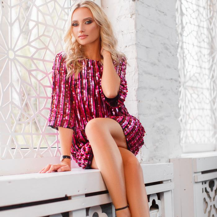 Pretty girlfriend Inna, 31 yrs.old from Kiev, Ukraine