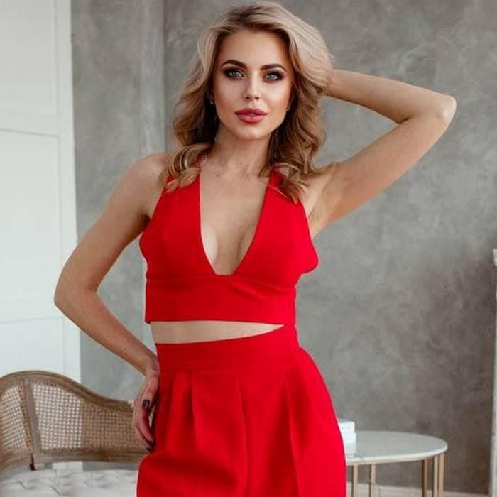 Hot girlfriend Valentina, 33 yrs.old from Khabarovsk, Russia