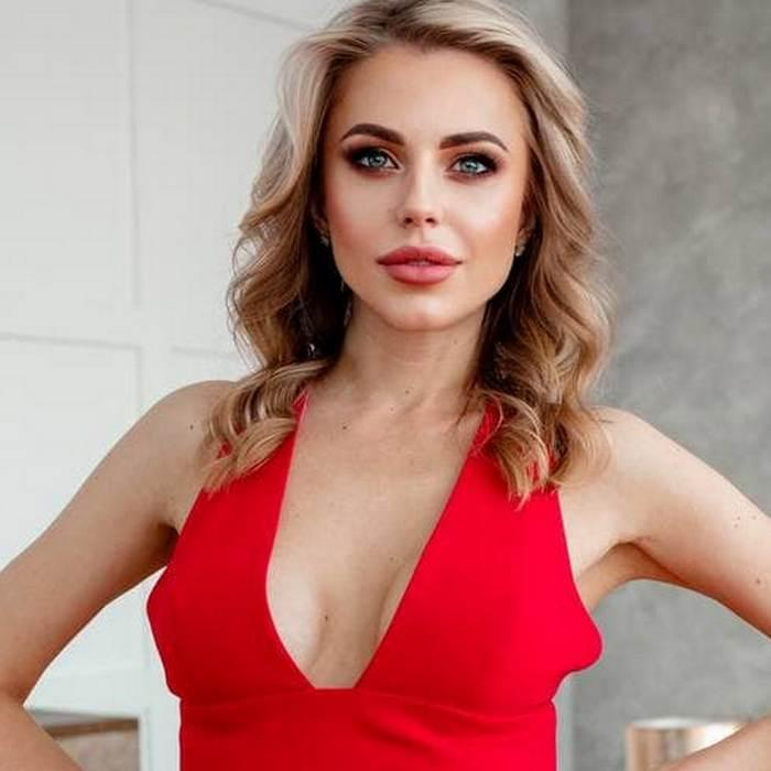 Sexy mail order bride Valentina, 33 yrs.old from Khabarovsk, Russia