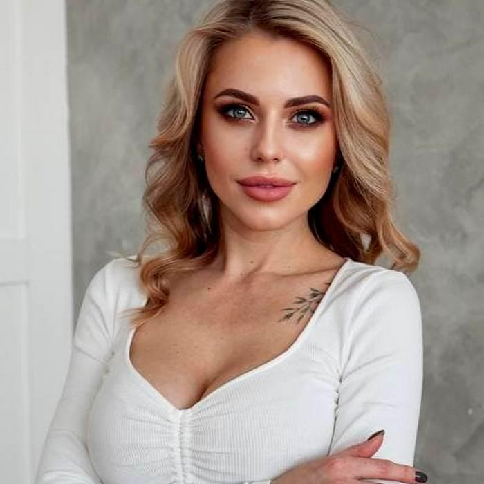 Charming bride Valentina, 33 yrs.old from Khabarovsk, Russia