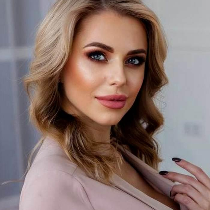 Sexy miss Valentina, 33 yrs.old from Khabarovsk, Russia