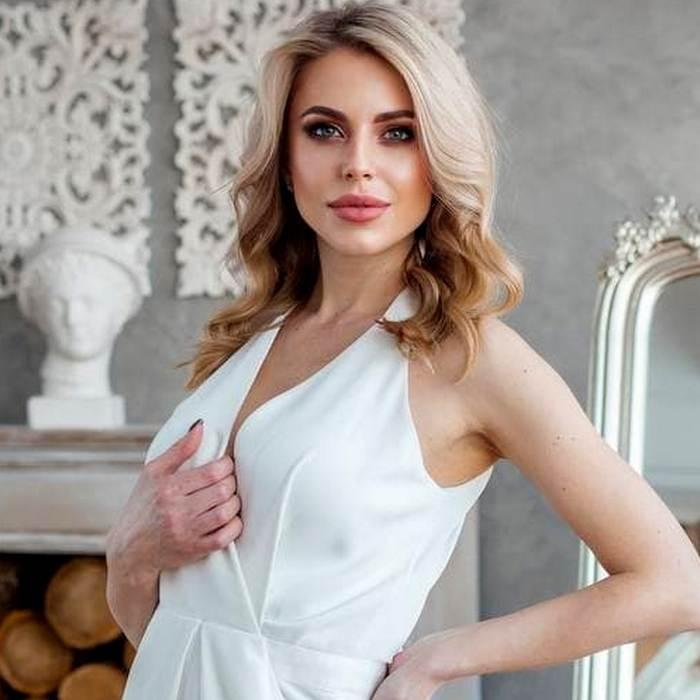 Single pen pal Valentina, 33 yrs.old from Khabarovsk, Russia