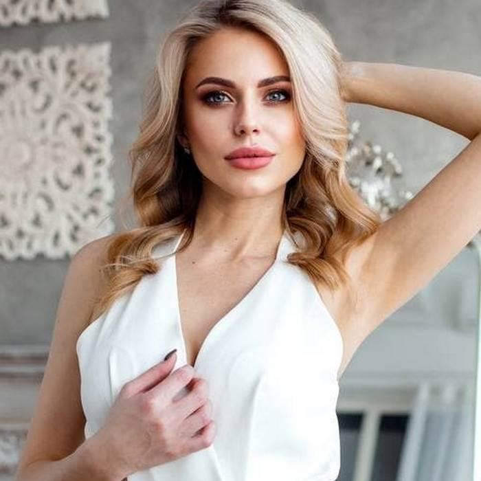 Hot wife Valentina, 33 yrs.old from Khabarovsk, Russia