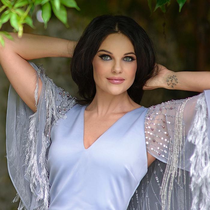 Sexy miss Lyudmila, 43 yrs.old from Kharkov, Ukraine
