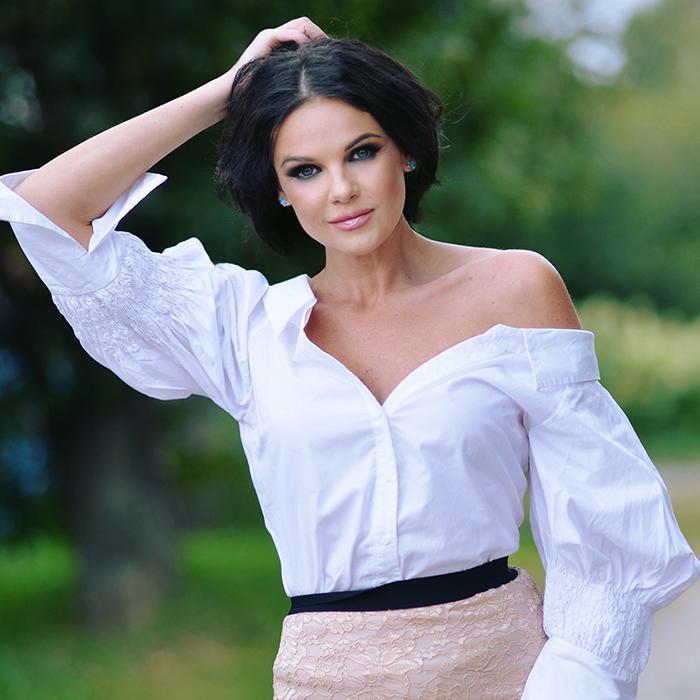 Hot lady Lyudmila, 43 yrs.old from Kharkov, Ukraine