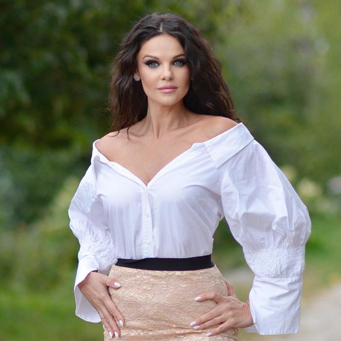 Hot wife Lyudmila, 43 yrs.old from Kharkov, Ukraine