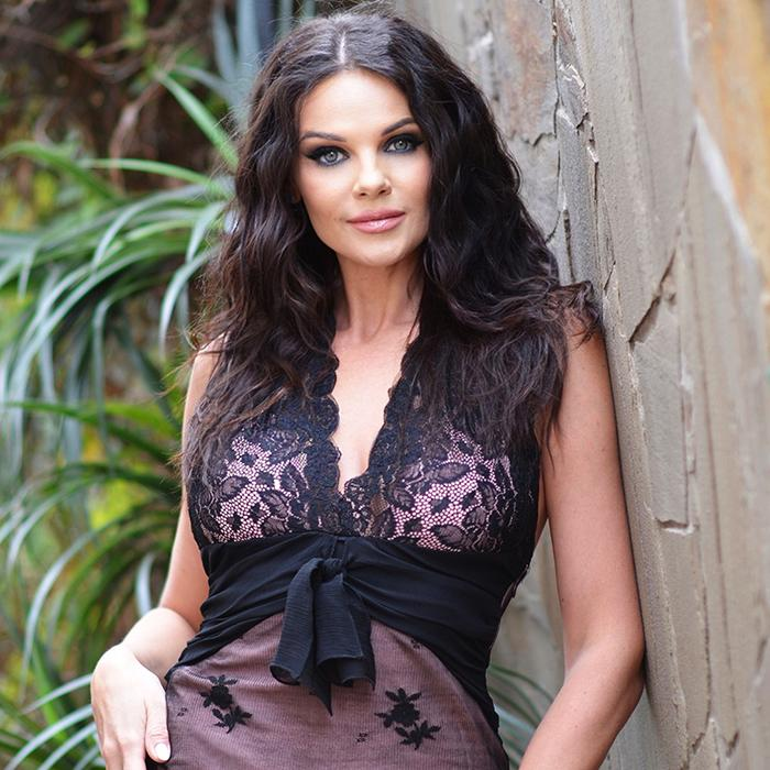 Hot girlfriend Lyudmila, 43 yrs.old from Kharkov, Ukraine