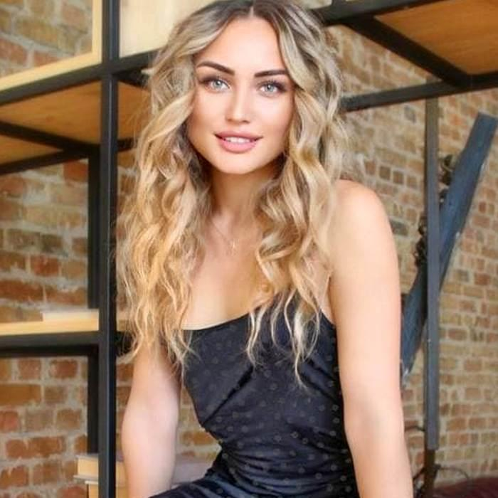 Nice girl Alena, 24 yrs.old from Kiev, Ukraine