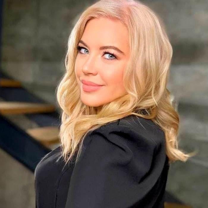Nice girl Anna, 41 yrs.old from Kiev, Ukraine