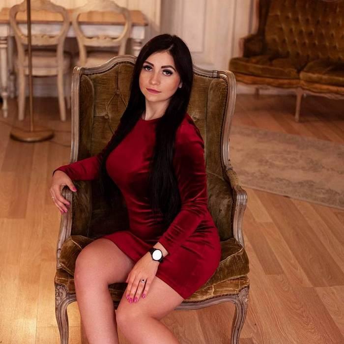Gorgeous mail order bride Tatiana, 22 yrs.old from Kiev, Ukraine